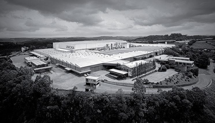 Unicasa Indústria de Móveis - Bento Gonçalves - RS